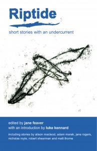 Riptide Volume 5 cover art
