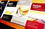 Issues of Riptide Journal on sale